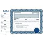 eSc Share Certificate