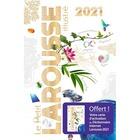 Larousse Petit Larousse Illustré 2021 Printed Book