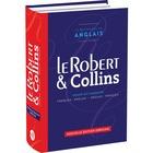 Le Robert Collins Bilingual Dictionary 2020 Editions Printed Book