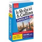 Le Robert Collins Bilingual Pocket Dictionary 2020 Editions Printed Book