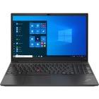 "Lenovo ThinkPad E15 G2 20TDS00B00 15.6"" Notebook - Full HD - 1920 x 1080 - Intel Core i5 i5-1135G7 Quad-core (4 Core) 2.40 GHz - 8 GB RAM - 256 GB SSD - Glossy Black"