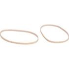 Offix Rubber Band #12 1/4lb