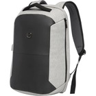 """Swissgear SWA2713-005 Carrying Case (Backpack) for 15"""" to 15.6"""" Notebook - Gray"""
