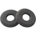 Plantronics Doughnut Ear Cushion - Black - Foam