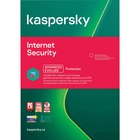 Kaspersky Internet Security - 3 User