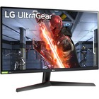 """LG UltraGear 27GN800-B 27"""" WQHD Gaming LCD Monitor - 16:9"""
