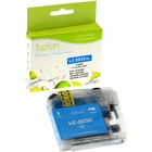 Fuzion Ink Cartridge - Alternative for Brother LC203 - Cyan