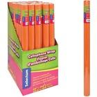 Selectum Cellophane Paper Roll Orange