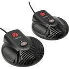 Polycom EX Extension Microphone - Desktop - Cable