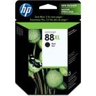 HP 88 Original Ink Cartridge - Single Pack - Inkjet - 2350 Pages - Black - 1 Each