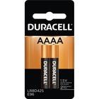 Duracell ULTRA Alkaline AAAA 1.5V Battery - MX2500