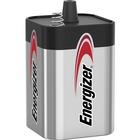 Energizer Max 6-Volt Alkaline Lantern Battery - For Multipurpose - 6 V DC - 2600 mAh - Alkaline - 1 / Each