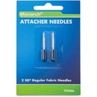 Monarch Regular Attacher Needles - Stainless Steel