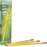 Ticonderoga Wood-Case Pencils