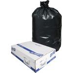 Genuine Joe Heavy-Duty Trash Can Liners