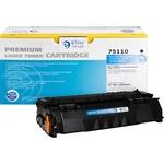 Elite Image Remanufactured Toner Cartridge - Alternative for HP 49A (Q5949A)
