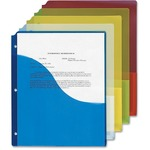 Pendaflex 31820C Pocket Report Cover