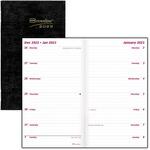 Brownline Brownline Pocket Size Two Week Spread Planner