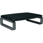 Kensington SmartFit Syst Monitor Stand wRing Feet