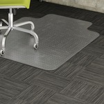 Lorell Wide Lip Low-pile Chairmat