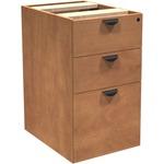 Heartwood Innovations Box/Box/ File Pedestal