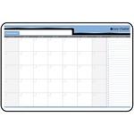 Quartet Durable 30 Day Undated Calendar