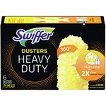 Swiffer 360° Duster Refill - Unscented Refill - 6 Count