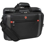 """Holiday SWA0586L Carrying Case for 17"""" Notebook - Black"""