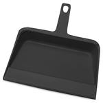 Genuine Joe Heavy-duty Plastic Dust Pan