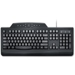 Kensington Pro-fit Wired Media Keyboard