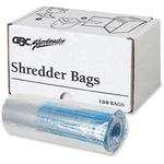 Swingline See-through Shredder Bag
