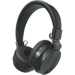 Compucessory Volm. Cntrl Cushion Stereo Headphones