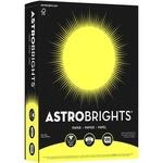 Astrobrights Inkjet, Laser Print Copy & Multipurpose Paper