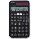 Sharp Calculators EL510RNB Scientific Calculator