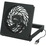 "Royal Sovereign 4"" USB Fan"