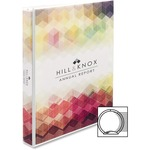 Avery Color Dimensions Cover Designer View Binder