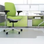 Deflecto Hard Floor Rectangular Chairmats