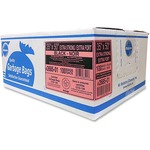 Ralston Extra-Strong Black Trash Bags