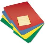Filemode Extra-capacity Poly File Folders