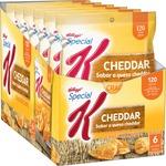 Special K Keebler Cracker Chips