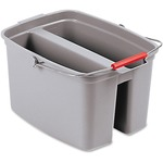 Rubbermaid Commercial Double Pail