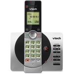 VTech CS6929 DECT 6.0 Cordless Phone - Silver
