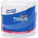 Genuine Joe 500-sheet 2-ply Standard Bath Tissue