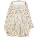 Genuine Joe Clamp-style Cotton Mophead