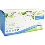 fuzion Toner Cartridge - Alternative for HP 55A - Black