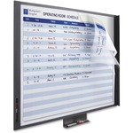 Quartet InView Dry Erase Board