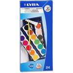 Lyra Watercolor Sets