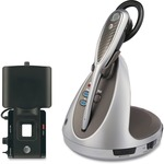 AT&T DECT 6.0 Cordless Headset with Softphone Call Manager and Handset Lifter