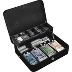 Royal Sovereign CMCB-400 Tiered Deluxe Cash Box
