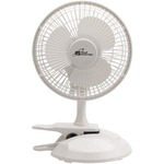 Royal Sovereign Compact 2-in-1 Clip-On Desk Fan
